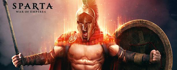 Στη μέση του πολέμου ενάντια στον Ξέρξη, επιλέχθηκες από το βασιλιά Λεωνίδα να ηγεμονεύσεις και να οδηγήσεις στη δόξα την πόλη-κράτος σου!